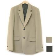 【再入荷】Cuirs(キュイー)メンズジャケット オリジナルセットアップオーバーサイズジャケット新作デザイン