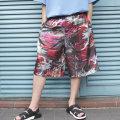 【セール】【新着】Cuirs(キュイー)メンズショーツ オリジナルバハマショートパンツ新作デザイン