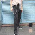 【新着】Cuirs(キュイー)メンズスラックス オリジナルバギートップパンツ新作デザイン