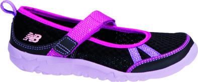【ニューバランス(newbalance)】KA300 ブラック / ラベンダー (BLI /BLP) 14.0cm/15.0cm/21.0cm 値下げ!子供靴