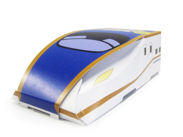 E7系北陸新幹線_入浴剤
