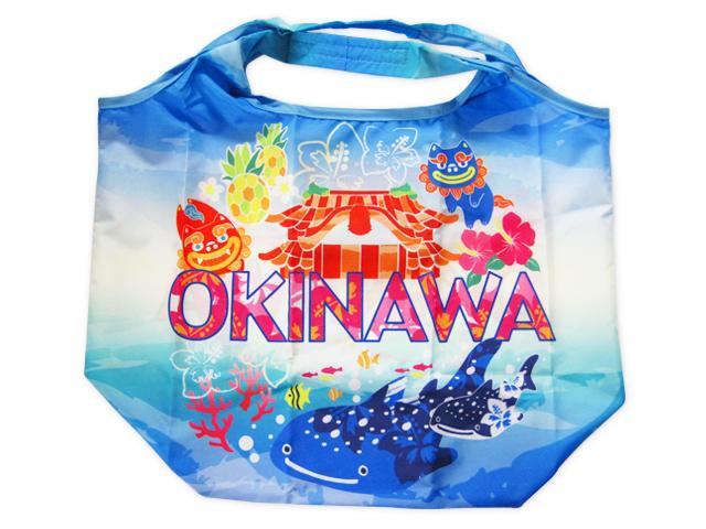 エコバッグ 沖縄 ファンシーデザイン