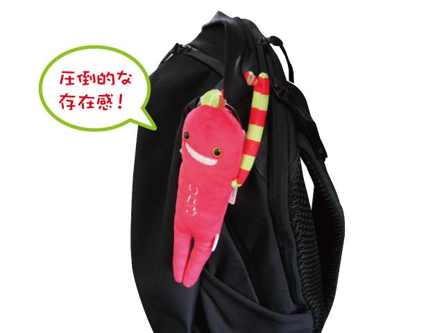 モケケ リンゴLサイズイメージ2