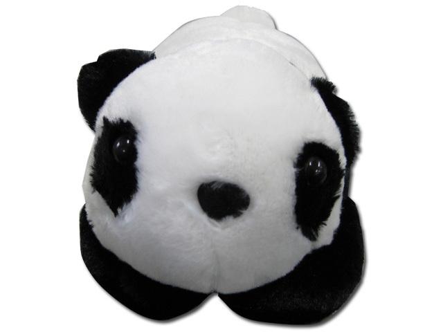 シルキー【パンダ】ストラップ
