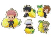 呪術KHO レモン