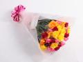 バラ花束ミックス30本Lサイズ