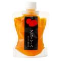 奄美マンゴーフルーツソース180ml マンゴーソース