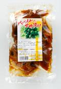 パパイヤ甘酢漬け200g 大里食品 ぱぱいや 漬け物