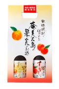 奄美大島の果実お酒 たんかん酒12度 300ml すもも酒12度 300ml