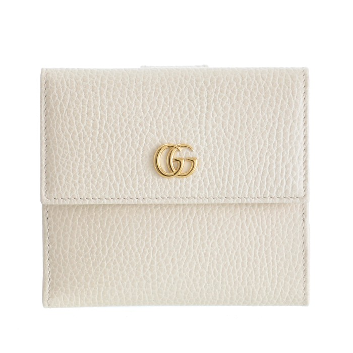 wholesale dealer cce28 1004f グッチ GUCCI 2018年春夏新作 プチマーモント バッグ Petite Marmont 二つ折り財布 456122 CAO0G 9022