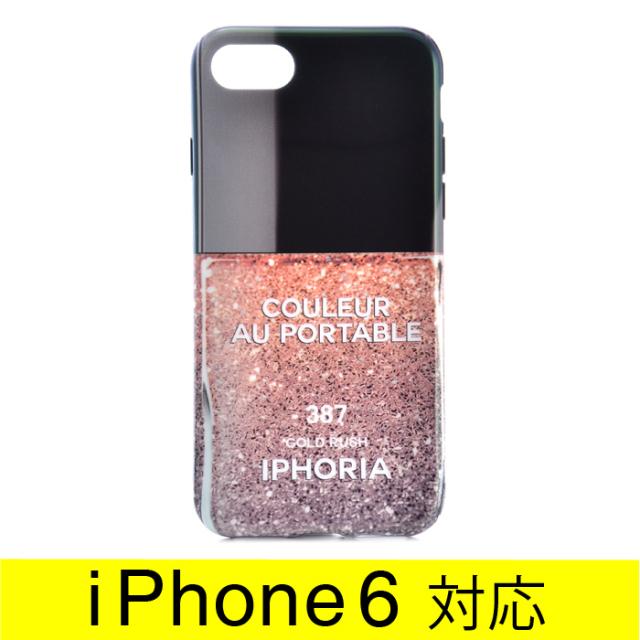 アイフォリア IPHORIA 2017年秋冬新作 Couleur au Portable Roar I PHONE 6 6sケース アイフォン6 6sケース スマホケース 14021 0001