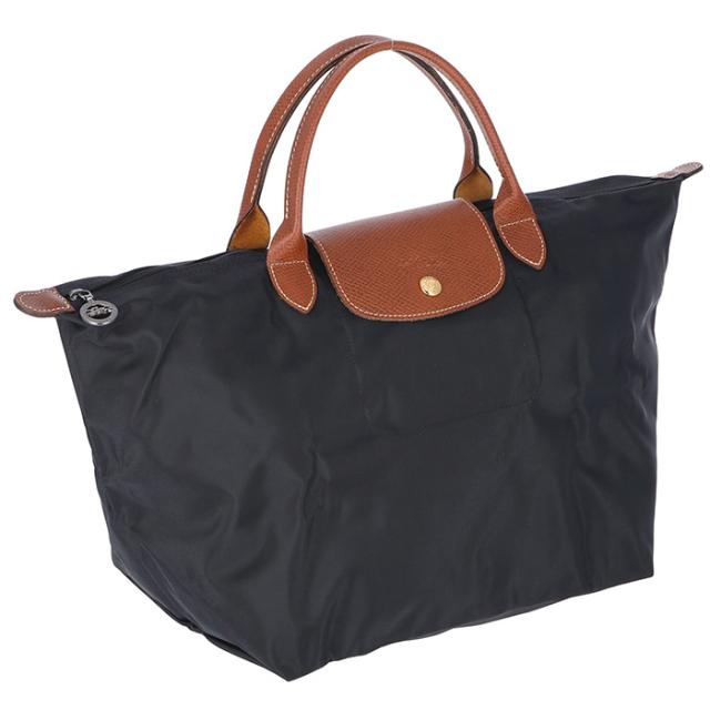 ロンシャン LONGCHAMP BAG ハンドバッグ ナイロン 1623 089 001