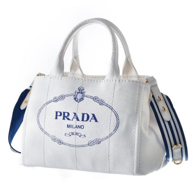 プラダ PRADA 2018年春夏新作 トートバッグ カナパ canapa ハンドバッグ 2WAYハンドバッグ 1BG439ROO ZKI UB0