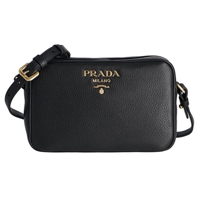 プラダ PRADA 2019年春夏新作 バッグ ショルダーバッグ 斜めがけ 替えストラップ付き ショルダーバッグ 1BH093NOM 2BBE 002