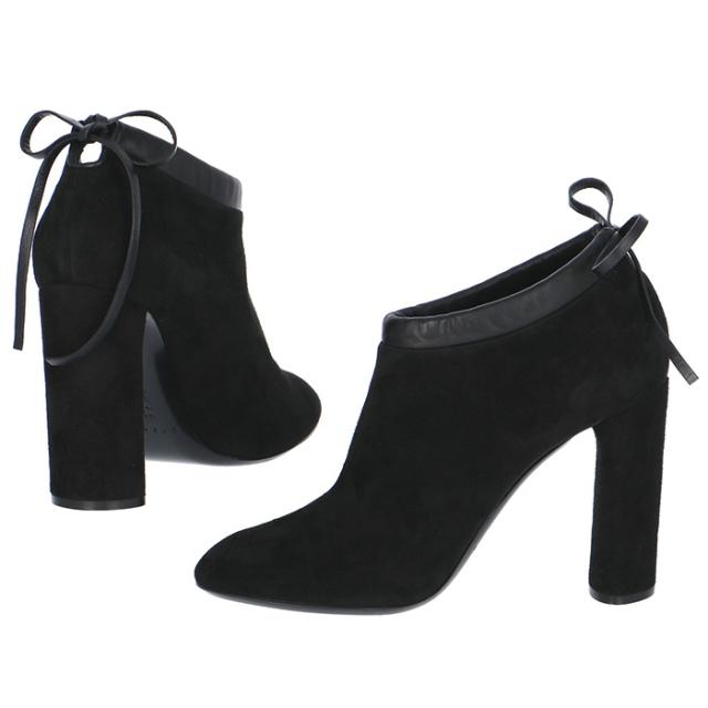 カサデイ CASADEI 靴 ブーティ スエード 1Q554E100 X014 000