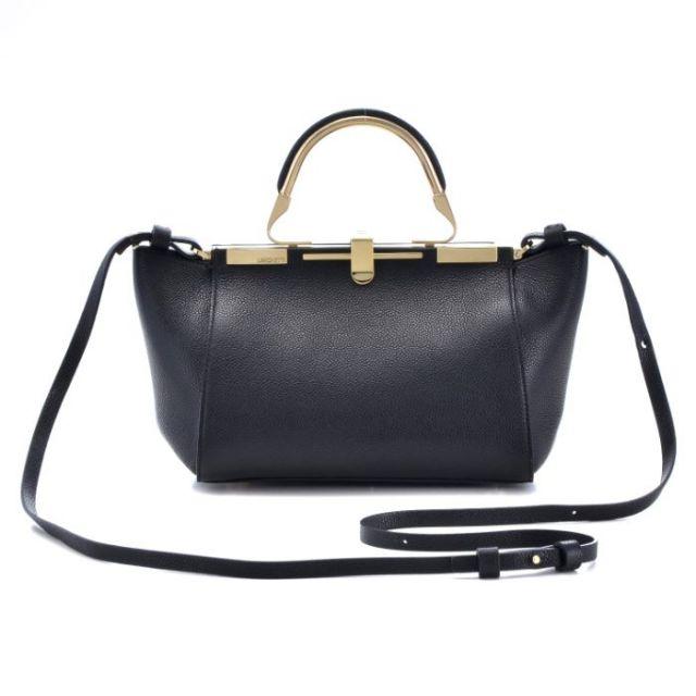 ザンチェッティ ZANCHETTI バッグ BAG 3WAYハンドバッグ 型押しカーフスキン 20AM 723 010