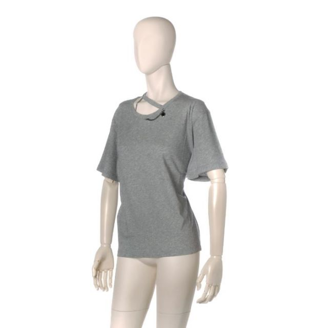 ステラ マッカートニー STELLA McCARTNEY トップス Tシャツ カットソー FALABELLA 414334 SHW37 1500