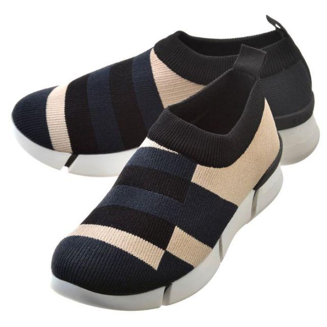 ステラ マッカートニー STELLA McCARTNEY 靴 スニーカー ポリアミド 431242 W04P1 9040