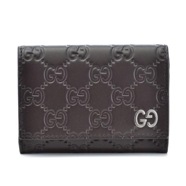 グッチ GUCCI 2017年秋冬新作 名刺入れ メンズ パスケース Dorian メンズ カードケース 473923 CWC1N 2140