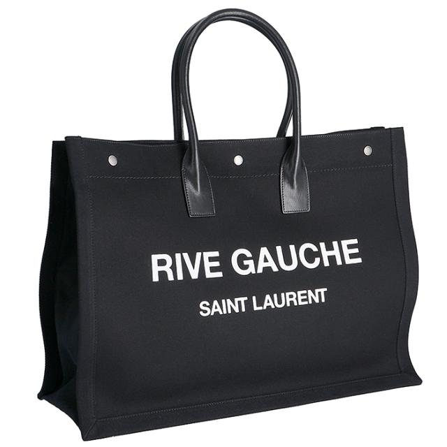 サンローラン パリ SAINT LAURENT PARIS 2019年秋冬新作 ショッピング トートバッグ リヴ ゴーシュ 499290 96N9D 1070