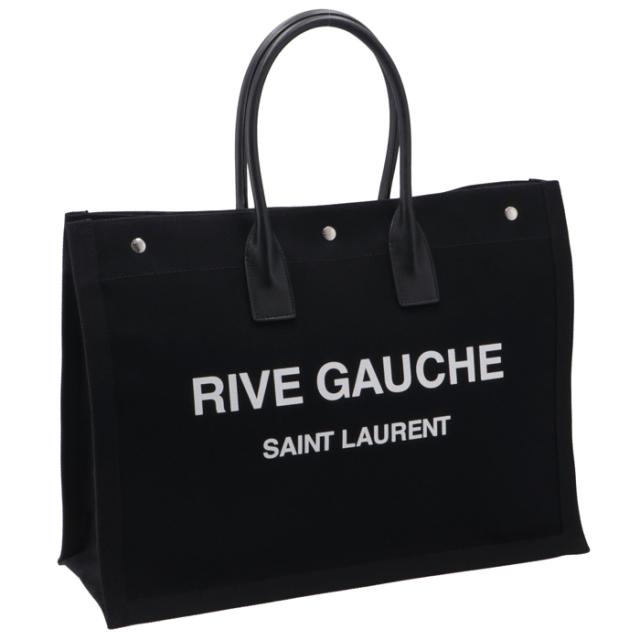 サンローラン パリ SAINT LAURENT PARIS 2020年秋冬新作 ショッピング トートバッグ リヴ ゴーシュ RIVE GAUCHE 499290 96N9E 1070