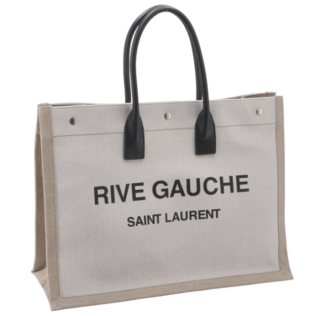 サンローラン パリ 2020年秋冬新作 ショッピング トートバッグ リヴ ゴーシュ RIVE GAUCHE トートバッグ 499290 9J52E 9280