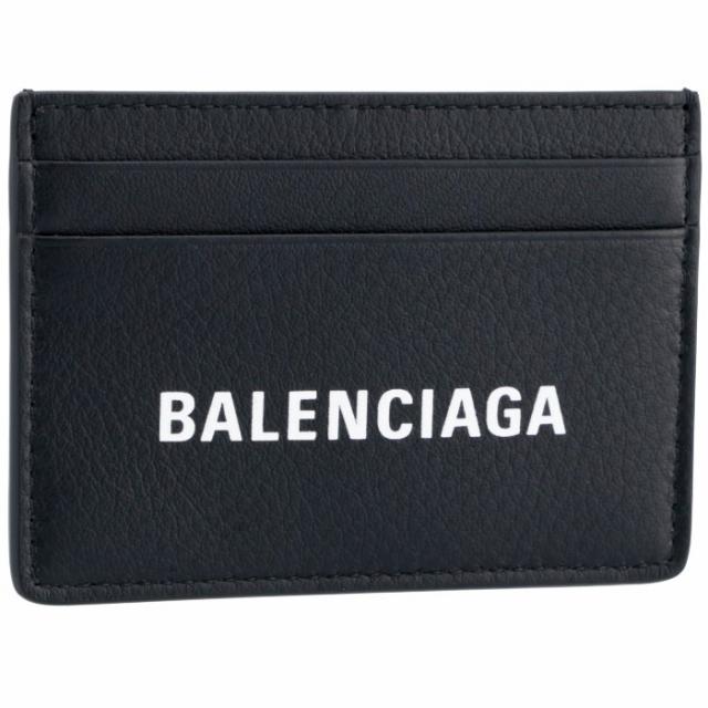 バレンシアガ BALENCIAGA  カードケース エブリデイ EVERYDAY 名刺入れ メンズ カードケース 505054 DLQHN 1060【06-SS】