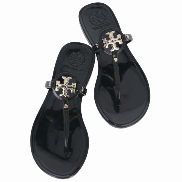 トリーバーチ TORY BURCH トングサンダル MINI MILLER JELLY シューズ 靴 サンダル 51148678 0187 001