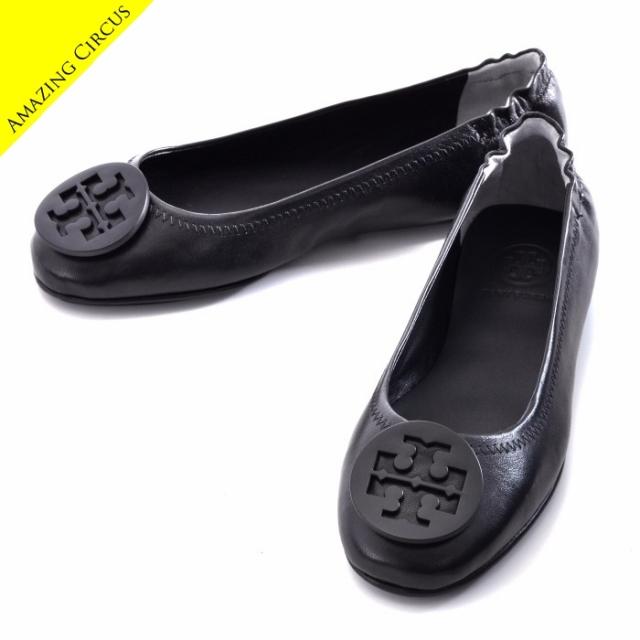 トリーバーチ TORY BURCH 靴 フラットシューズ MINNIE 51158251 0168 001