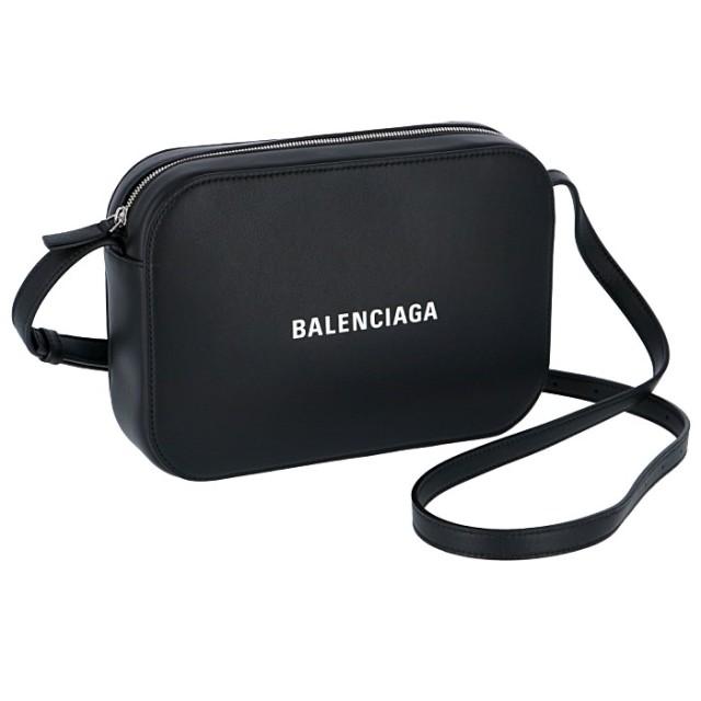 バレンシアガ BALENCIAGA 2019年秋冬新作 EVERYDAY エブリデイ ショルダーバッグ S カメラバッグ 552370 DLQ4N 1000