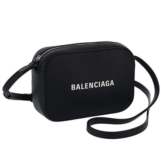 バレンシアガ BALENCIAGA 2019年秋冬新作 ショルダーバッグ エブリデイ カメラ XSサイズ EVERYDAY ショルダーバッグ 552372 DLQ4N 1000