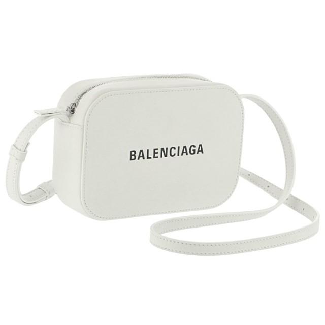 バレンシアガ BALENCIAGA 2019年秋冬新作 EVERYDAY エブリデイ ショルダーバッグ XS カメラバッグ 552372 DLQ4N 9060