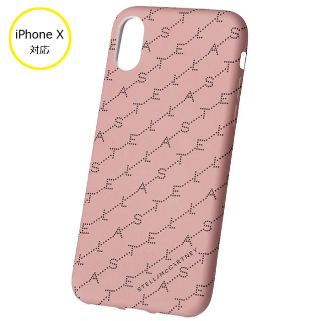ステラマッカートニー STELLA MCCARTNEY 2019年秋冬新作 iPhoneXケース アイフォンケース スマホケース 581086 W8442 5900