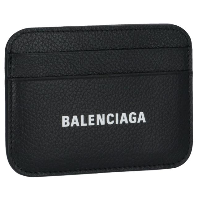 バレンシアガ BALENCIAGA 2020年春夏新作 カードケース 名刺入れ パスケース パスケース 593812 1IZ4M 1090【06-SS】