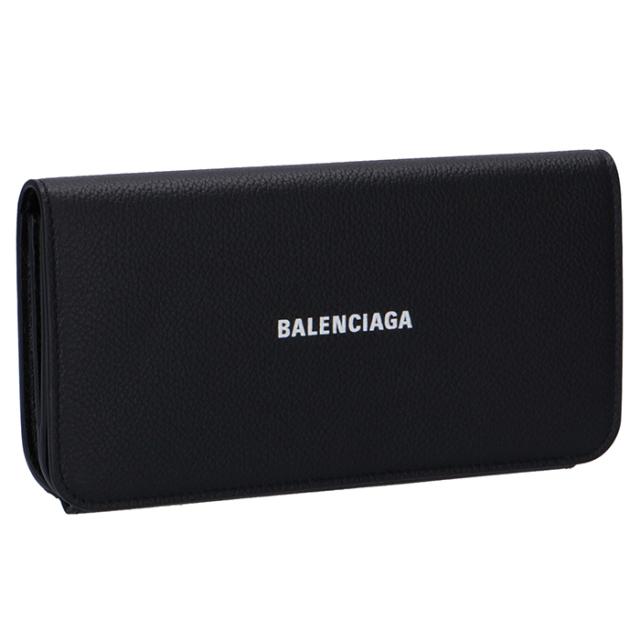 バレンシアガ BALENCIAGA 2020年春夏新作 財布 長財布 二つ折り 二つ折り長財布 594289 1IZ4M 1090