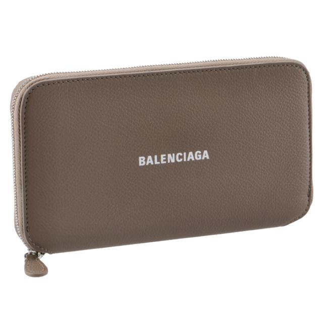 バレンシアガ BALENCIAGA 2020年秋冬新作 財布 長財布 ラウンドジップ ラウンドファスナー長財布 594290 1IZI3 1290