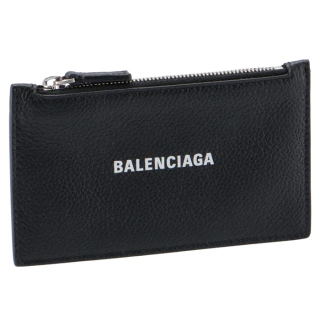 バレンシアガ BALENCIAGA 2020年秋冬新作 カードホルダー&コインケース フラグメントケース 594311 1IZI3 1090