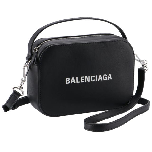 バレンシアガ BALENCIAGA 2020年秋冬新作 ショルダーバッグ エブリデイ カメラバッグ XS EVERYDAY 2WAYハンドバッグ 608653 DLQ4N 1000