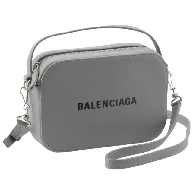バレンシアガ BALENCIAGA 2020年秋冬新作 ショルダーバッグ エブリデイ カメラバッグ XS EVERYDAY 2WAYハンドバッグ 608653 DLQ4N 1165