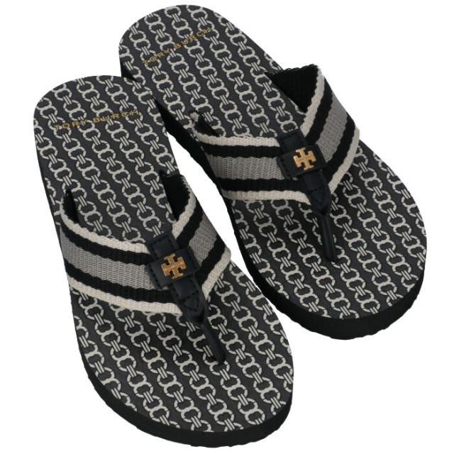 トリーバーチ TORY BURCH ビーチサンダル GEMINI LINK FLIP FLOP シューズ 靴 ビーチサンダル 61715 0061 889
