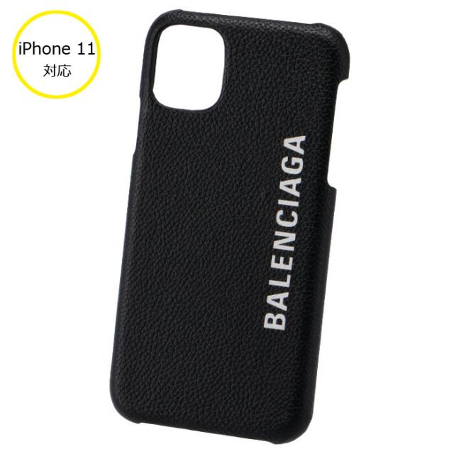 バレンシアガ BALENCIAGA 2020年秋冬新作 iphone11 ケース スマホケース アイフォン11ケース アイフォンケース 618389 1IZD0 1065