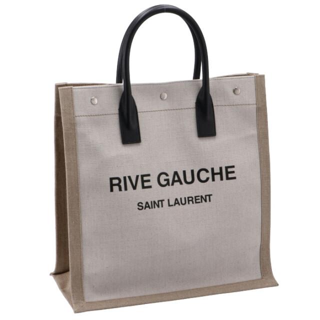 サンローラン パリ SAINT LAURENT PARIS 2020年秋冬新作 トートバッグ ノエ リヴ ゴーシュ RIVE GAUCHE トートバッグ 631682 9J52E 9280