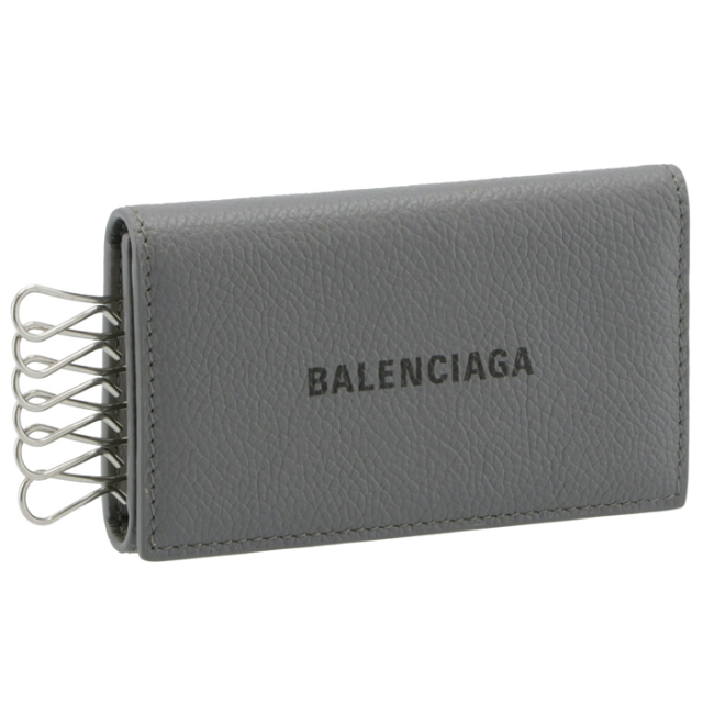 【SALE】バレンシアガ BALENCIAGA キーケース 6連 CASH メンズ 6連キーケース 640537 1IZI3 1260