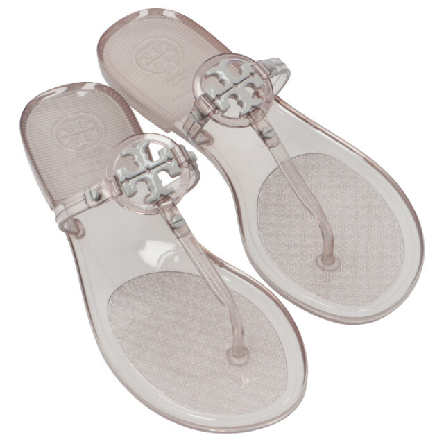 トリーバーチ TORY BURCH トングサンダル MINI MILLER JELLY シューズ 靴 サンダル 65039 0187 020