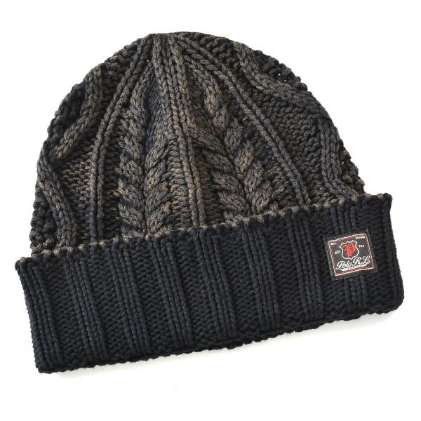 ポロ ラルフ ローレン POLO RALPH LAUREN  コットン100% 帽子 6F0441 0003 001