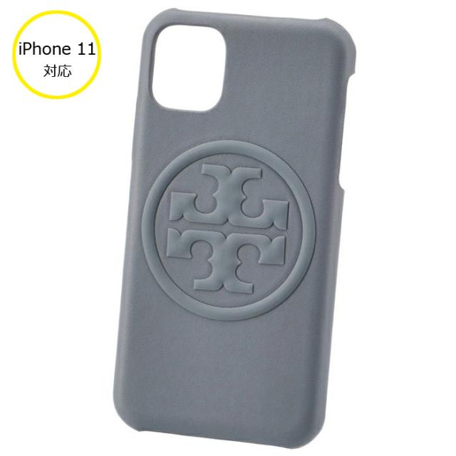 トリーバーチ TORY BURCH 2021年春夏新作 iPhone11 スマホケース PERRY BOMBE アイフォン11ケース アイフォンケース 74866 0205 023