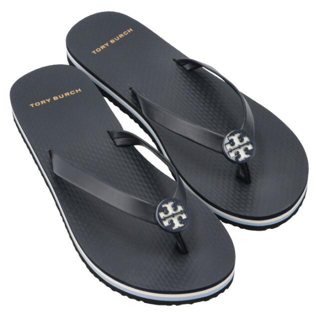 トリーバーチ TORY BURCH ビーチサンダル MINI MINNIE FLIP FLOP シューズ 靴 ビーチサンダル 76732 0203 402
