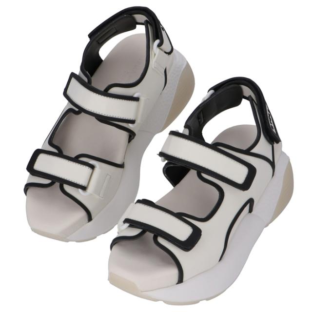 ステラマッカートニー STELLA MCCARTNEY 2020年春夏新作 サンダル エクリプス ECLYPSE スポーツサンダル シューズ 靴  800021 N0018 K936