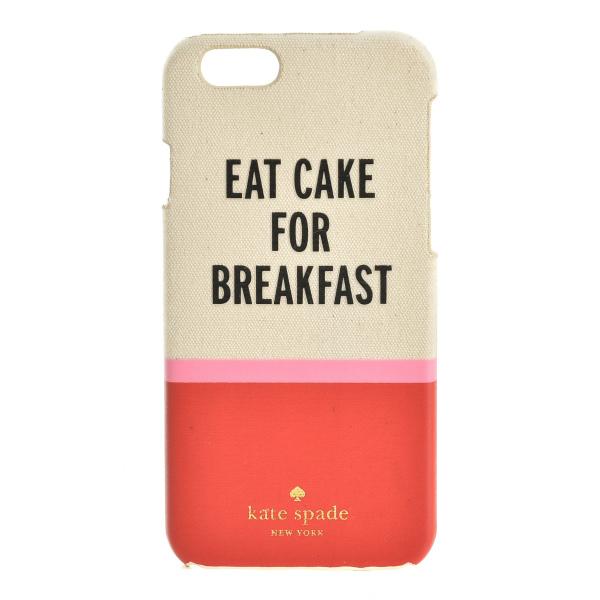 ケイトスペード KATE SPADE  レジン iPhoneケース6-6s アイフォンケース 8ARU0892 0042 974