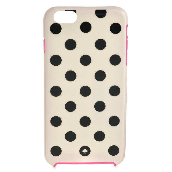 ケイトスペード KATE SPADE  レジン iPhoneケース6Plus-6s Plus アイフォンケース 8ARU0927 0015 088